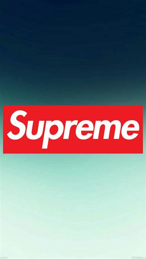 Supreme 3d Premium supreme wallpapers wallpapersafari