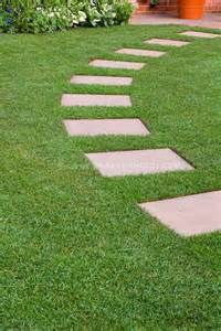 Backyard Landscape Ideas Without Grass The 25 Best Ideas About Stepping Stone Paths On Pinterest