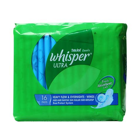 to use pad whisper pads use