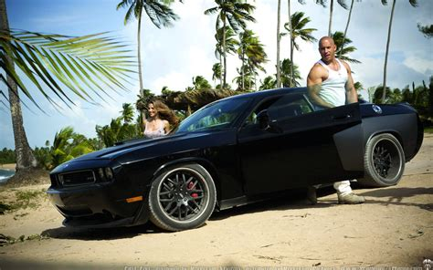 fast and furious 6 dodge challenger fast five dodge challenger by thexrealxbanks on deviantart