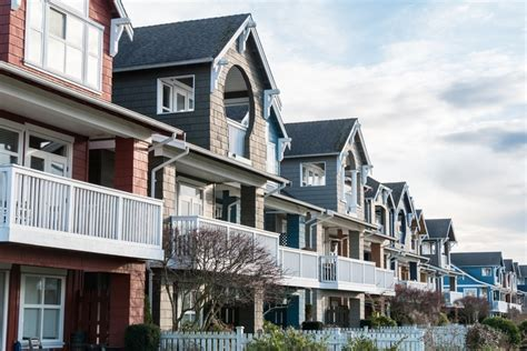 vancouver home price increases spread to surrounding areas