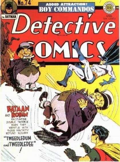 le detective de freud 2330081545 10 of the worst dc villains of all time