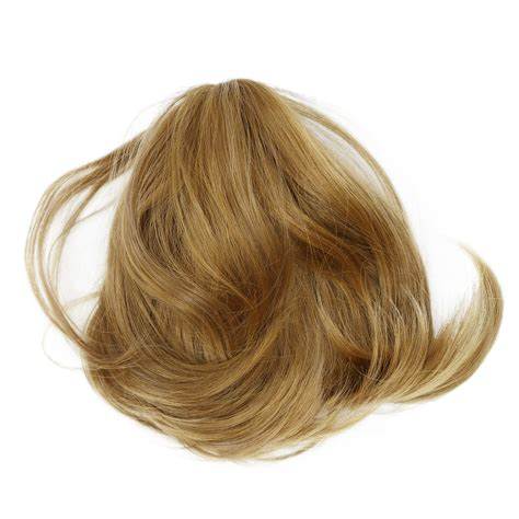 Wavy Ponytail Hair 18cf ponytail hair extensions synthetic hair wavy