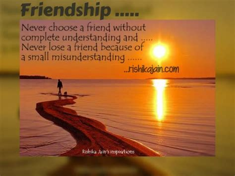 thoughts for friends friendship quotes never lose a friend inspirational