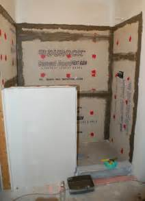 diy walk in showers bathroom