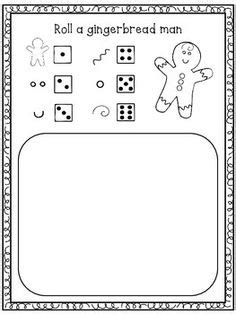 gingerbread man printable resources gingerbread baby the gingerbread man compare and