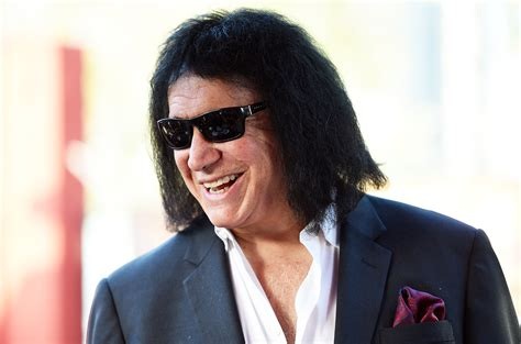 Gene Simmons Gets by Gene Simmons The Vault How To Get His Unreleased