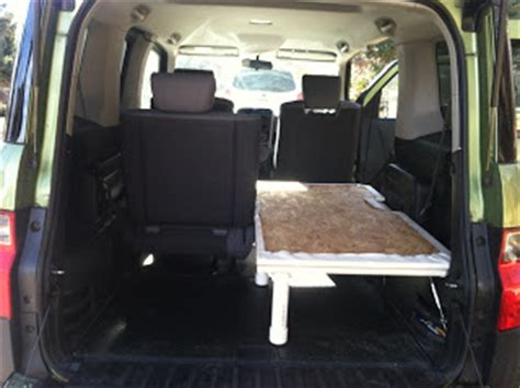 honda element bed dean cool honda element bed