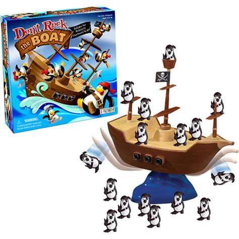 patch don t rock the boat don t rock the boat toy sense
