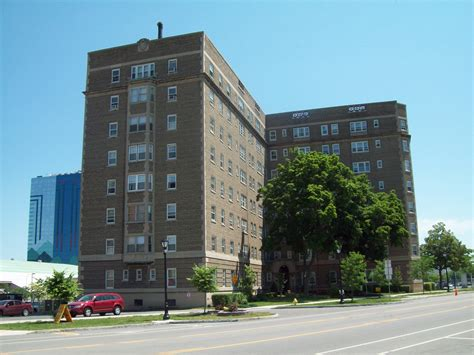 Appartment Building by File Jefferson Apartment Building Jun 09 Jpg