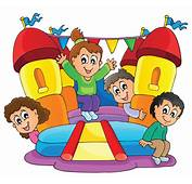 Carnival Clipart Kiddie  Pencil And In Color