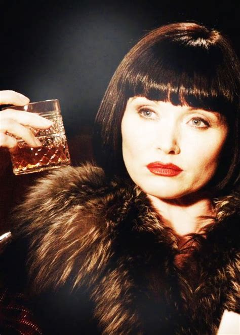 is that essie davis real hair on mrs fisher mysteries 17 beste afbeeldingen over phryne and jack and company
