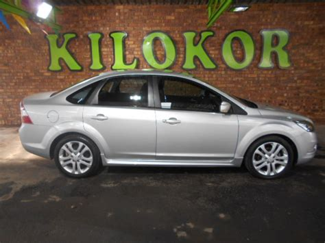 ford focus 2010 for sale 2010 ford focus r 129 990 for sale kilokor motors