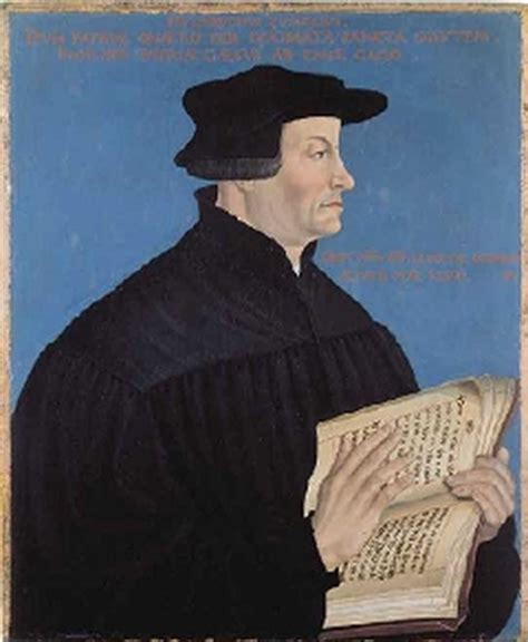 ulrich swingli the reformation in switzerland and southern germany