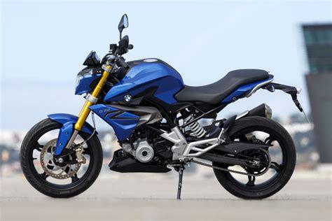 Motorrad Führerschein Tipps by Motorrad Bmw G 310 R Erstes Roadster Modell Mit Unter
