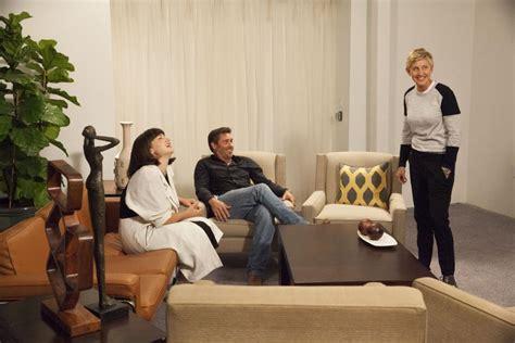 home decor faves from ellen s design challenge behind the scenes episode 6 of ellen s design challenge