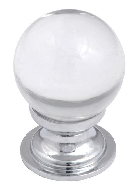 Kitchen Glass Knobs by Choosing Kitchen Handles