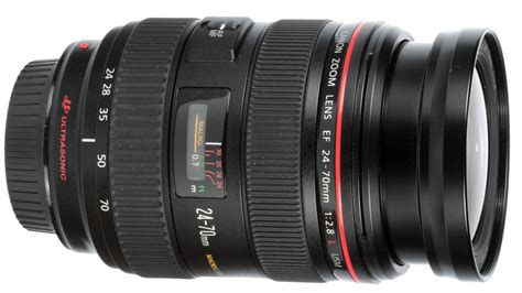 Lensa Canon L Series 24 70 canon ef 24 70mm f 2 8l usm lens review