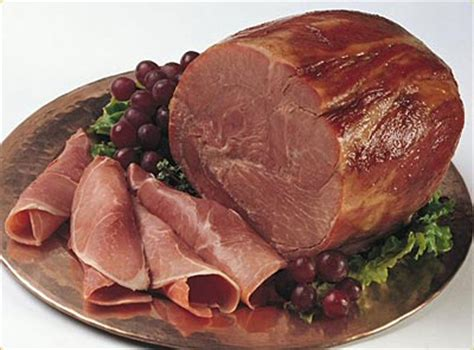 Indiana Kitchen Ham by Hickory Smoked Ham Indiana Kitchen 174 Brand Pork Products