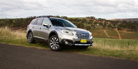 subaru outback 2015 2 5 i 2015 subaru outback 2 5i premium review caradvice