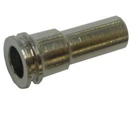 Metal Nozzle For Ak aps airsoft bcm loisir airsoft