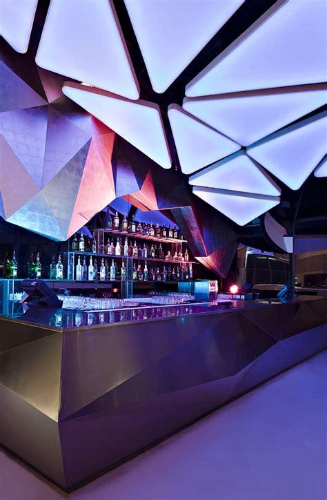 allure nightclub  abu dhabi idesignarch interior