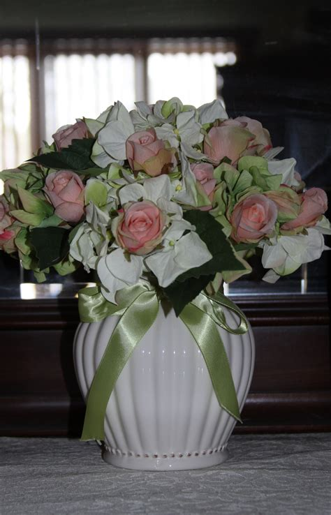 bedroom flower arrangements decor floral arrangements the enchanted manor