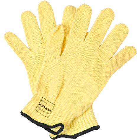 cut resistant gloves cut resistant glove with kevlar 174 xl 24 pack
