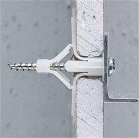 Ceiling Anchors Drywall by Best Drywall Anchor Ih8mud Forum