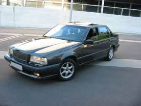 Volvo 850 Glt Review Volvo 850 Glt Photos News Reviews Specs Car Listings