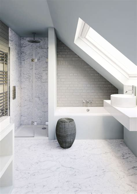 loft bathrooms images 25 best ideas about loft bathroom on pinterest house