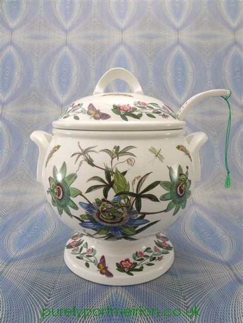 Botanic Garden Pottery Portmeirion Vintage Pottery 10 Handpicked Ideas To Discover In Home Decor