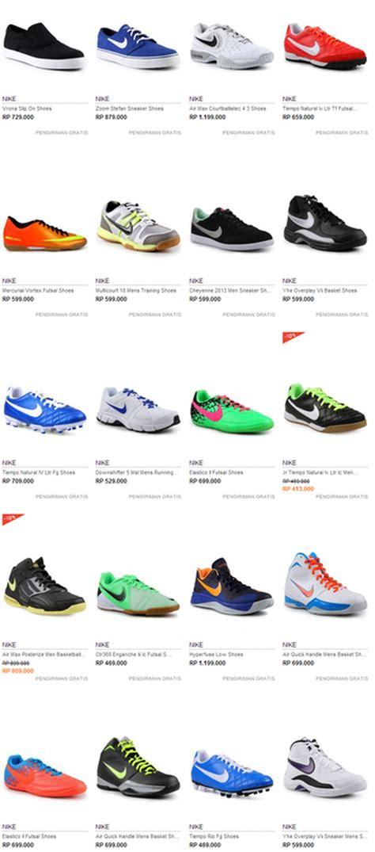 Sepatu Nike Airmax One 90 harga jual harga sepatu nike original harga sepatu nike