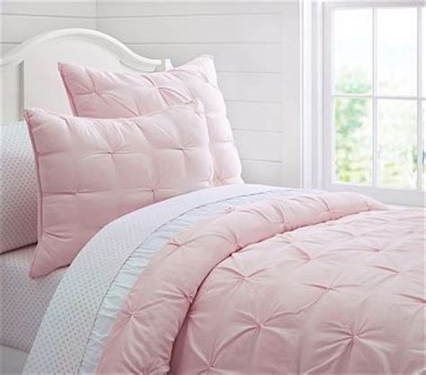 Baby Pink Comforter by Best 20 Pink Bedding Ideas On Nautical