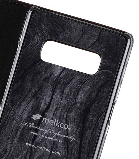 Melkco Premium Leather Slimme Cover Type For Original 2 fashion cocktail series slim flip premium leather for samsung galaxy note 8 melkco phone