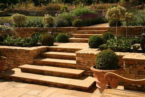 giardini a giardini a terrazze progettazione giardini giardino