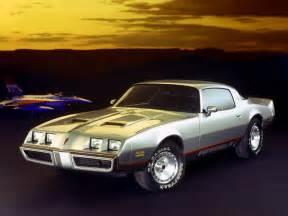 Pontiac Formula 1979 Pontiac Firebird Formula