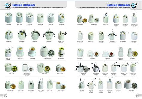light bulb holder types electronic spot light holder porcelain l socket bulb