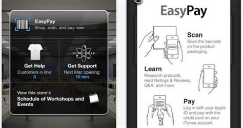 Gift Cards In Passbook - 6 iphone ipad apps you need now edition 1 list