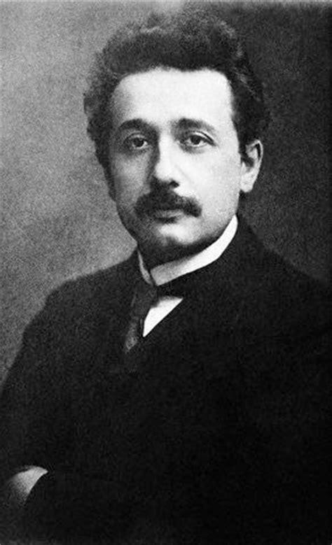 NOVA - Official Website   Einstein the Nobody