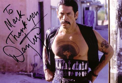 danny trejo tattoo top 10 badass danny trejo quotes toptenz net