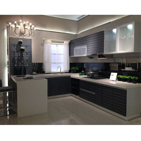 kitchen cabinets in china oppein kitchens china