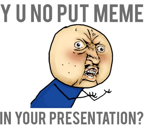 Meme Icon - end of presentation funny images