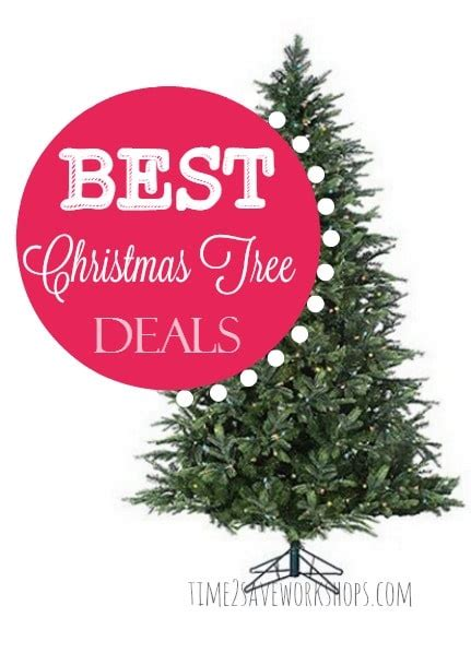 est christmas tree deals best tree deals 24 at walmart 46 shipped from kohls kasey trenum