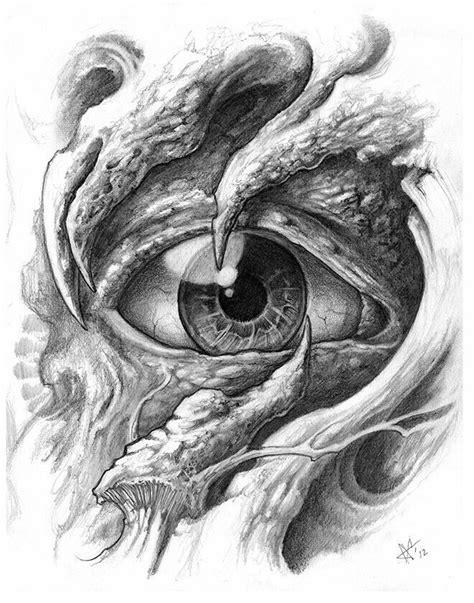 3d tattoo zeichnen pin von manuel garc 237 a auf tattos pinterest auge tiere