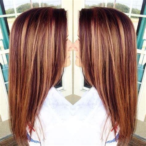 best summer highlights for auburn hair 25 best ideas about auburn hair highlights on pinterest