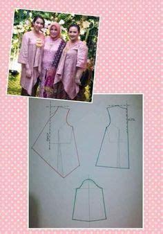 Gempita Tunik Dress 36 likes 1 comments ide menjahit ide menjahit on