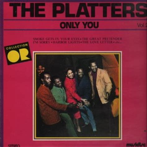 Kaos Lp Only You Black the platters only you vol 2