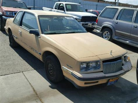 books about how cars work 1986 buick somerset seat position control 1986 buick somerset c for sale az phoenix salvage cars copart usa