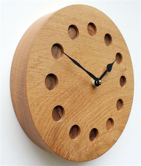 Handmade Clocks Uk -